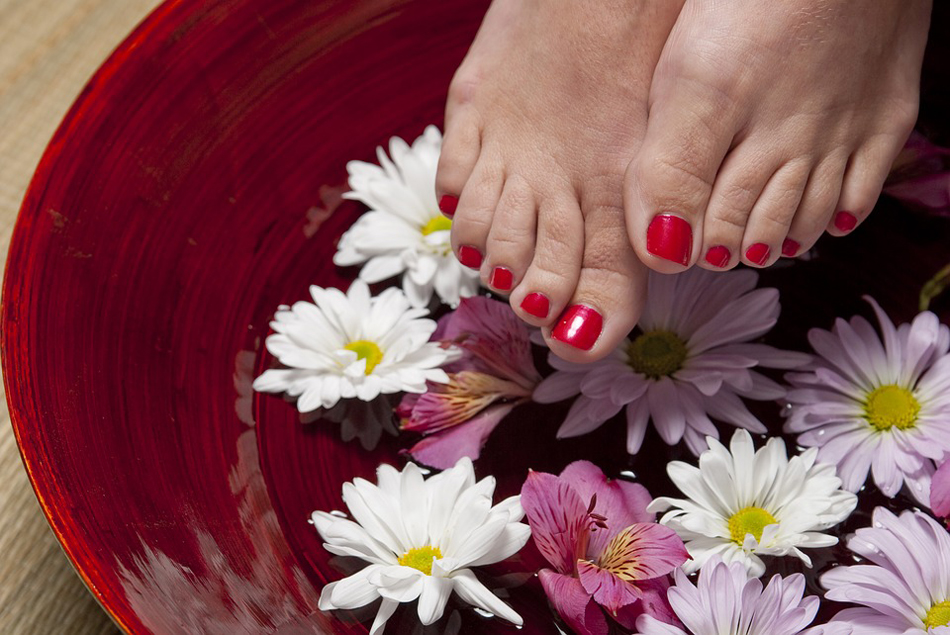 10 Benefits Of Foot Massage
