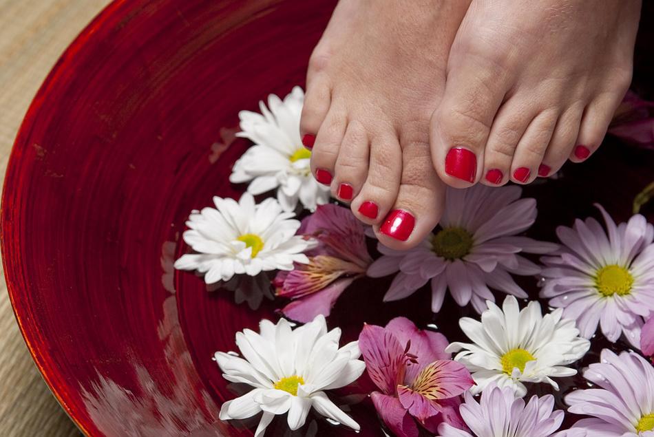 10 Benefits Of Foot Massage