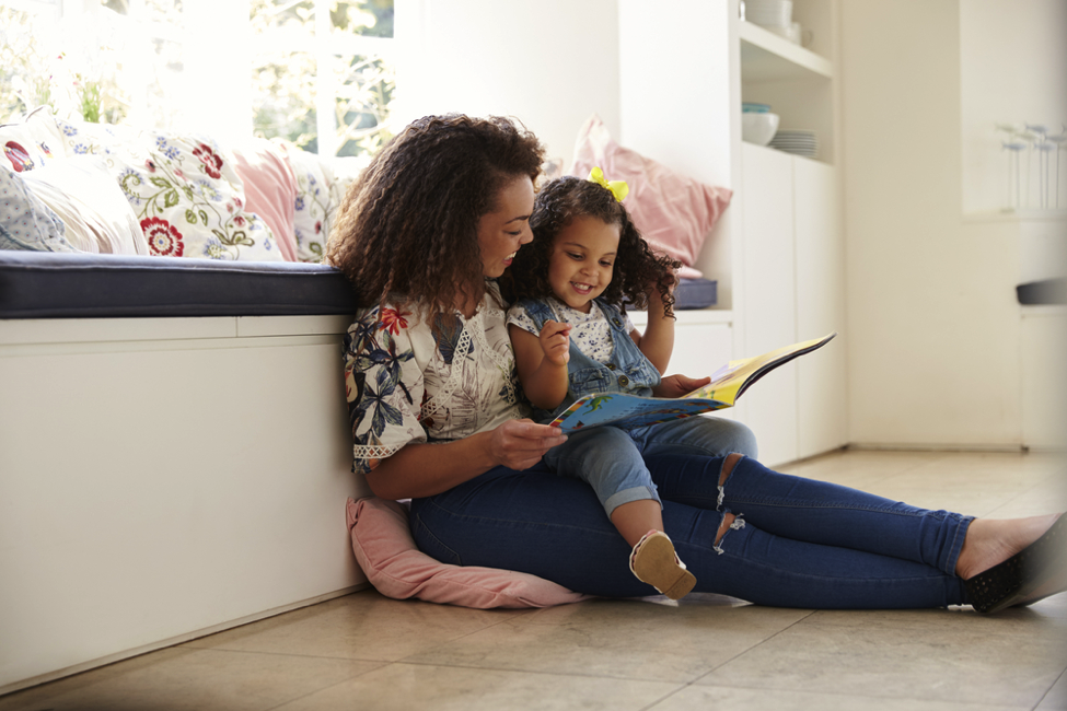 5 Ways To Help Kids Discover A Love Of Reading