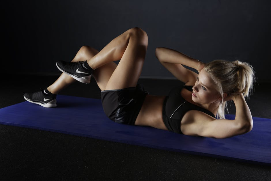 Counter Muscular Weakness with these Common Exercises
