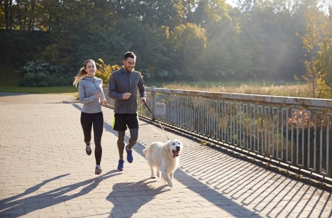 Fun Ways To Work Out Outside