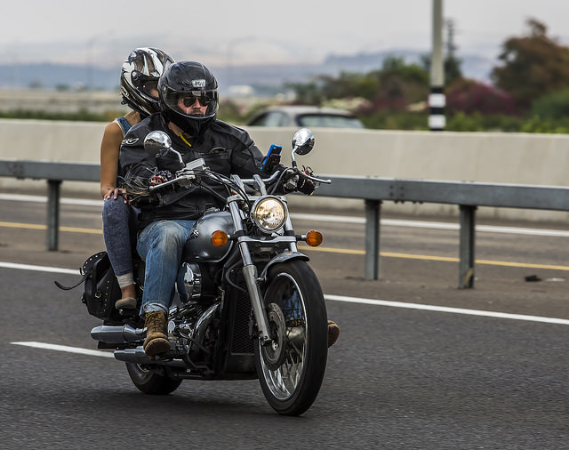 5 Reasons Why It's Almost Always The Car's Fault In A Motorcycle Accident