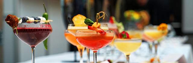 Natural Cocktails: What Are The Healthiest Mixed Drink Recipes?