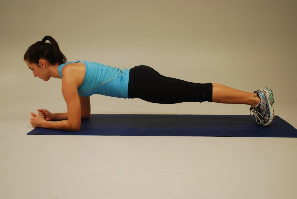 5 Moves For A Strong Booty Every Woman Must Know