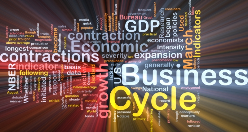 Does The Business Cycle Create Global Trade Risks ?