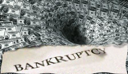 How Should I Determine What Type Of Bankruptcy To File For?
