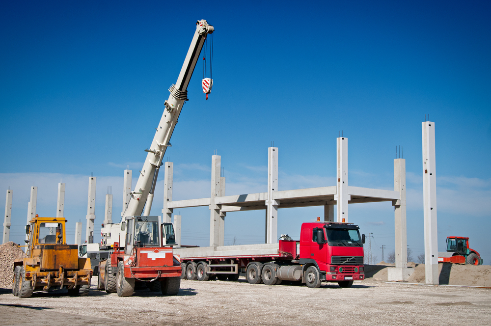 Grab Plenty Of Services From The Right Crane