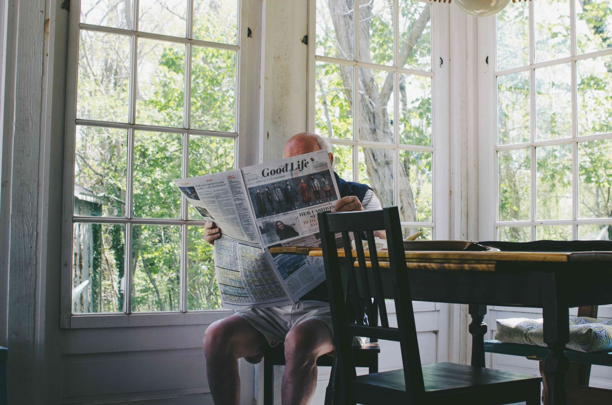 How To Make Your Home Senior Friendly