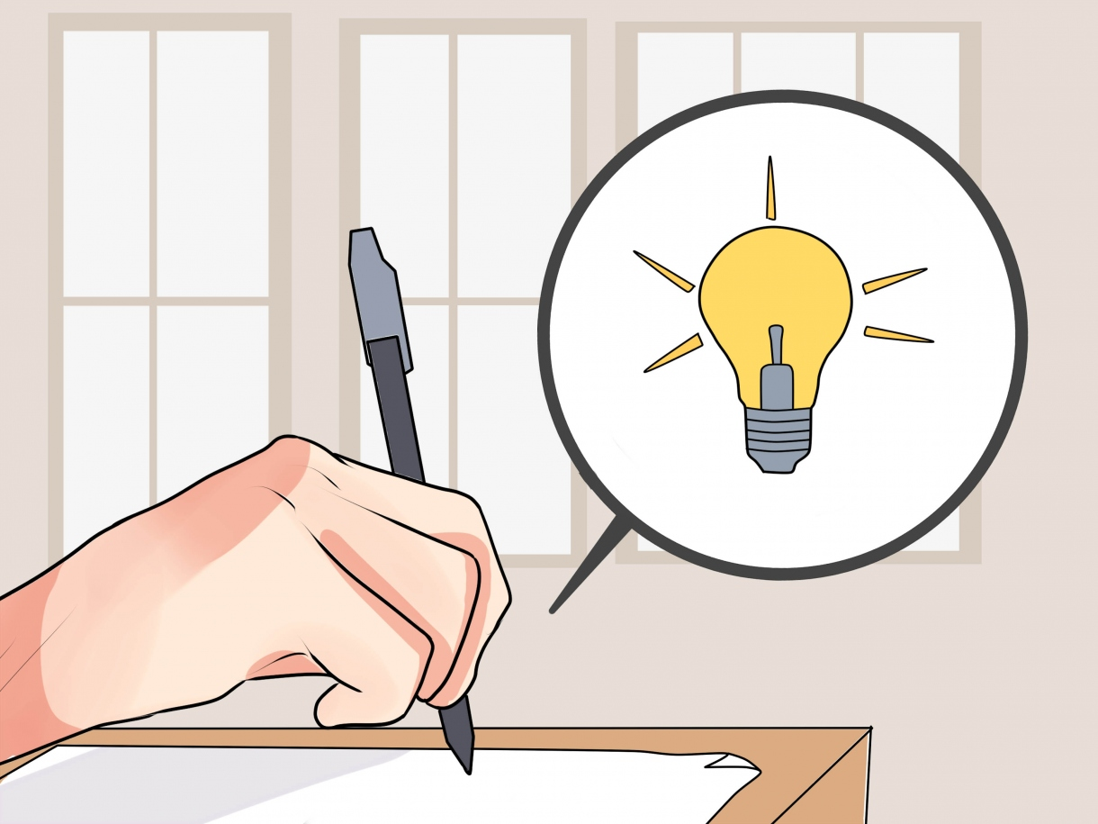 Simple Guidelines To Write A Perfect Assignment