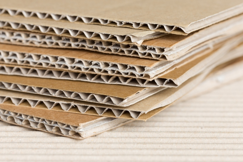 Benefits Of Corrugated Cardboard Packaging