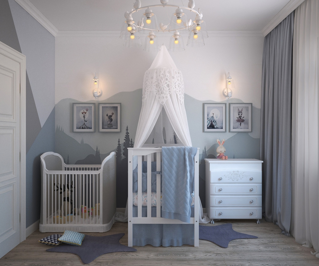 Parenting Pro Tips: Turning Your Kid's Room Into A Sleep Haven