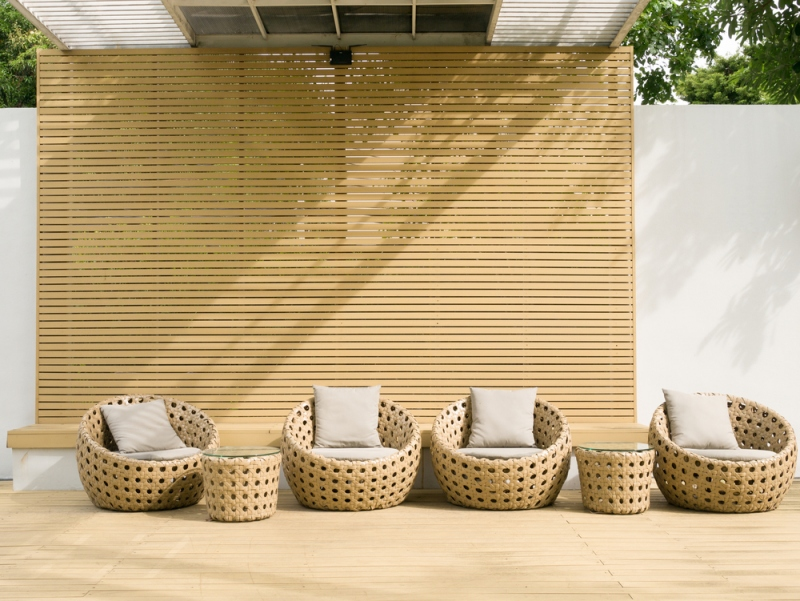 5 Outdoor Summer Design Trends