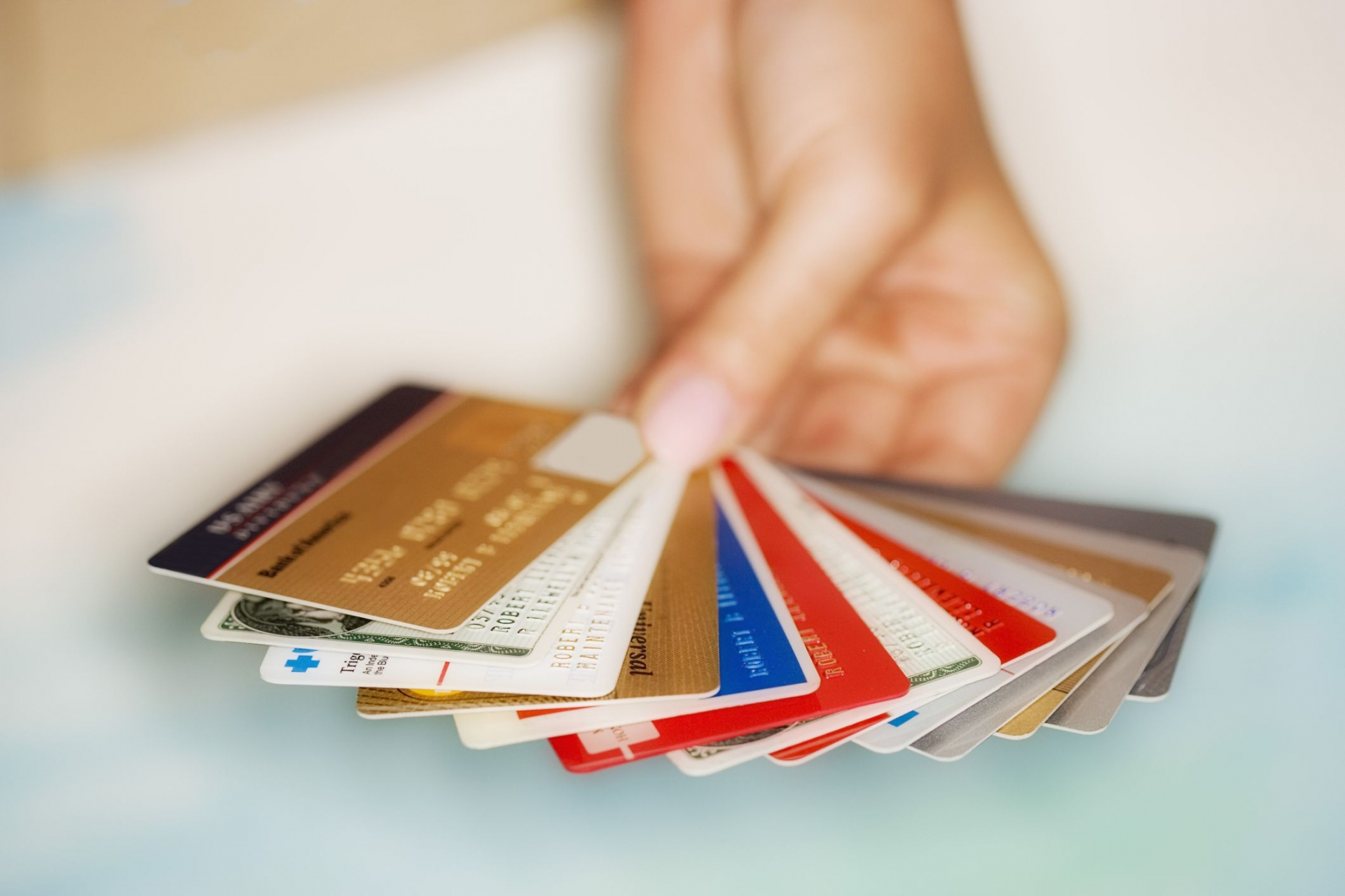 Have You Used Your Credit Card Much Beyond Your Repayment Capacity? Here's What to Do