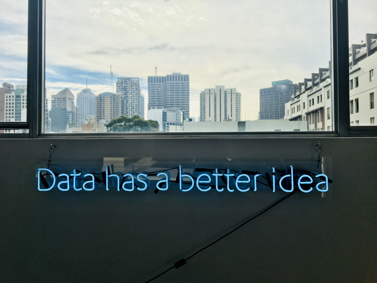 Why The Success Of Your Business Depends On Big Data