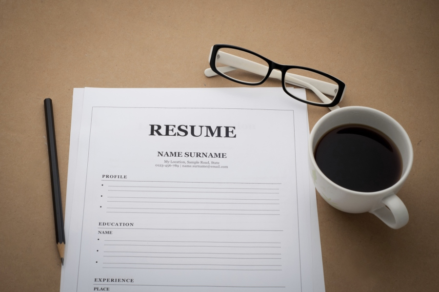 How To Start A Resume Writer Business?