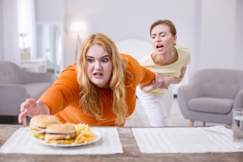 3 Effortless Ways to Improve Your Diet