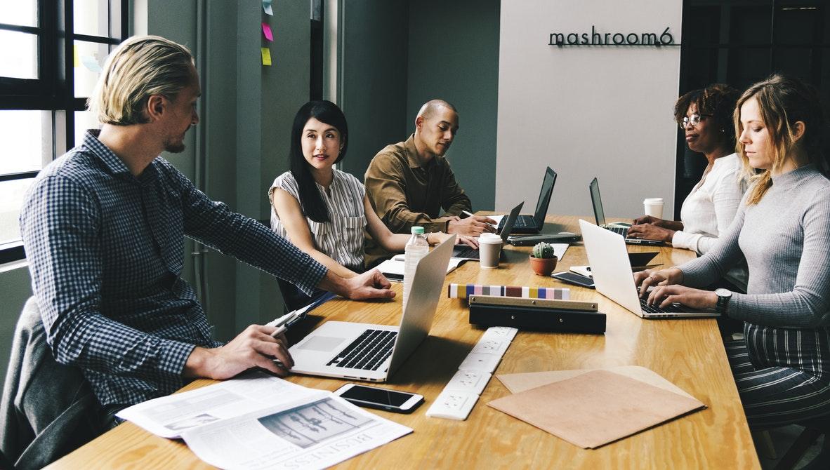 Why Novice Entrepreneurs Need Mentors
