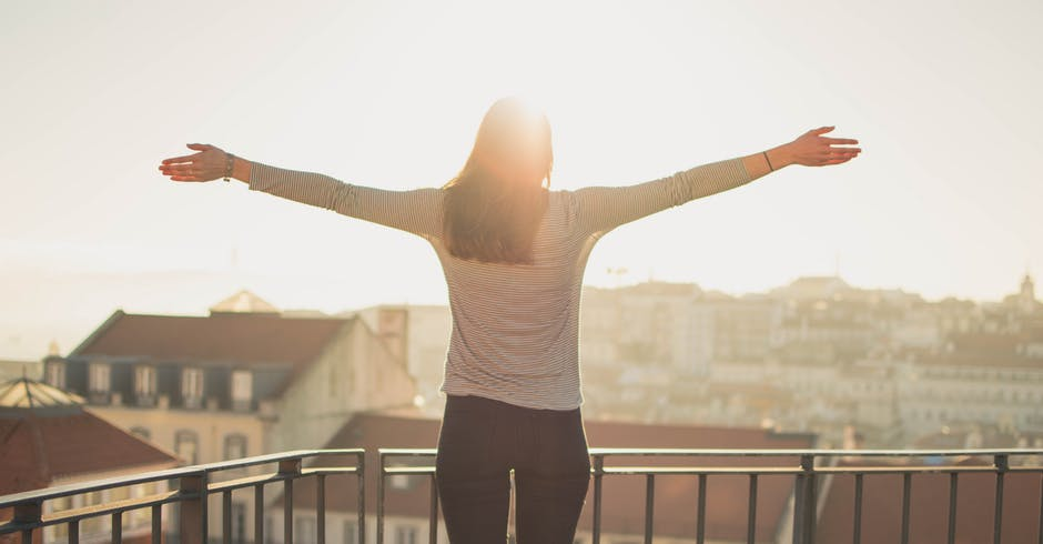 4 Incredible Ways to Turn Your Life Around Now