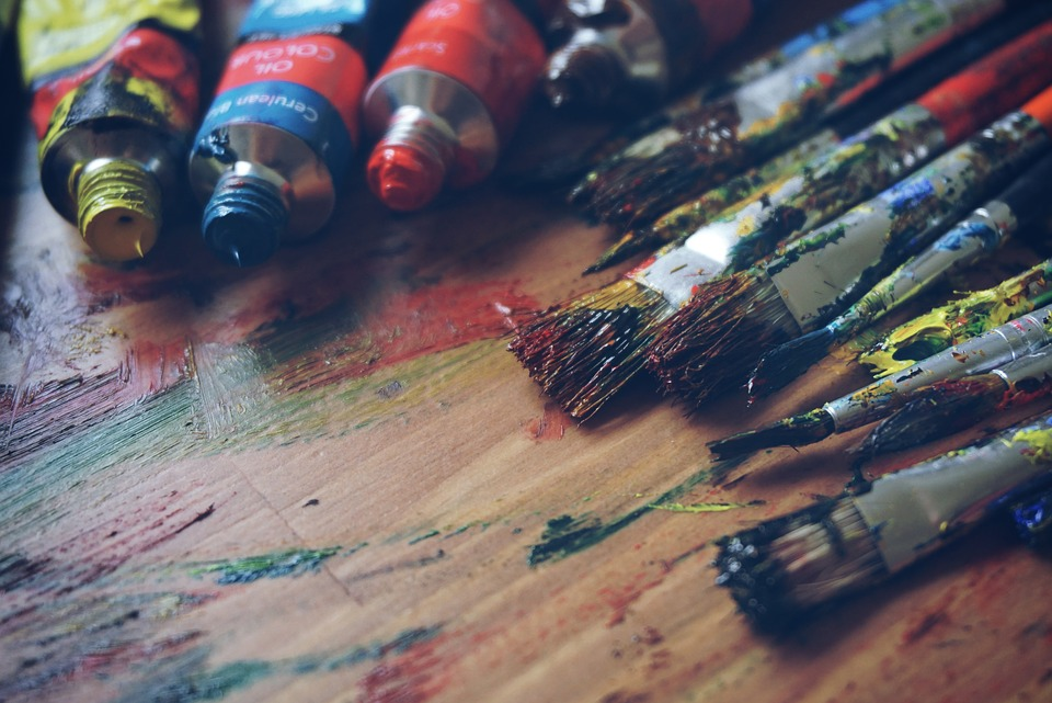 How to Become a Renowned Artist