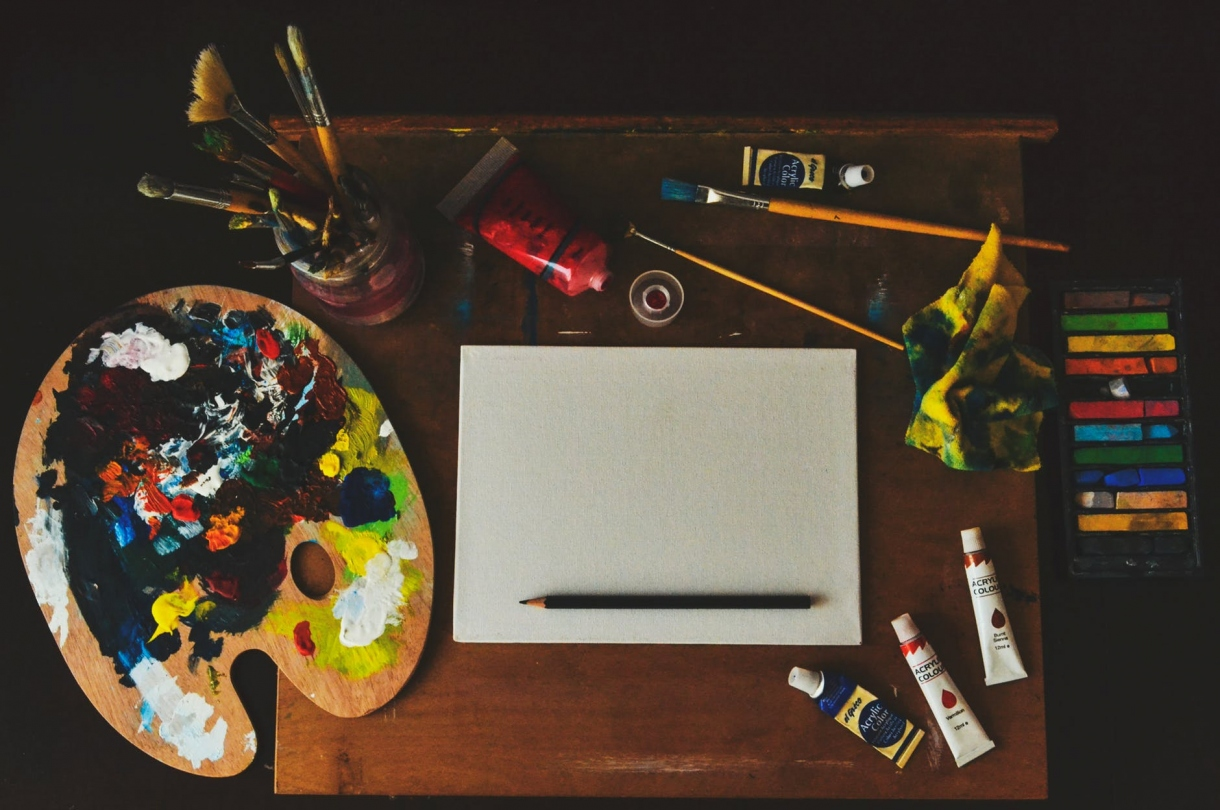 Ways of Making It as an Artist without Starving Yourself