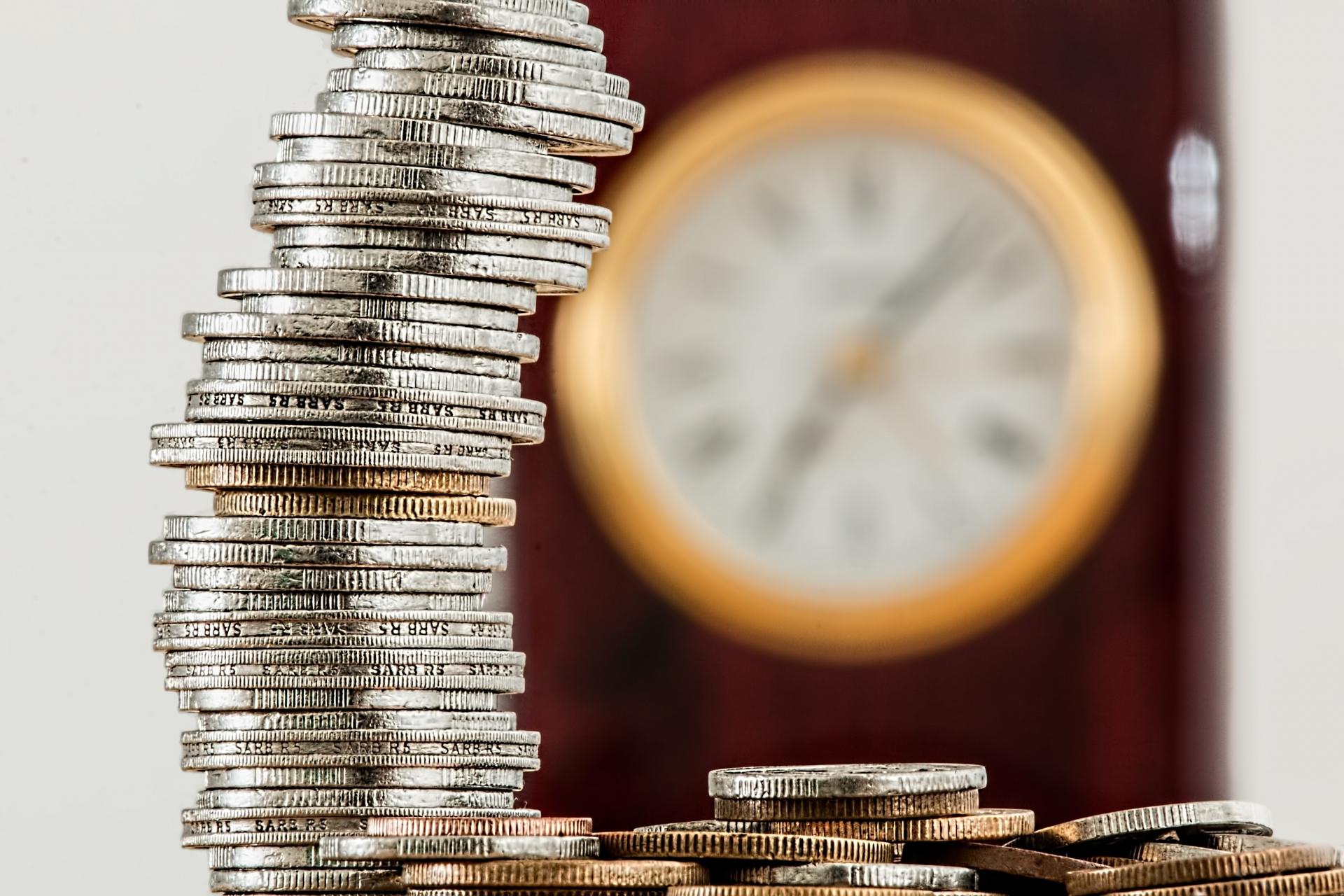 5 Ways to Start Saving Money Today