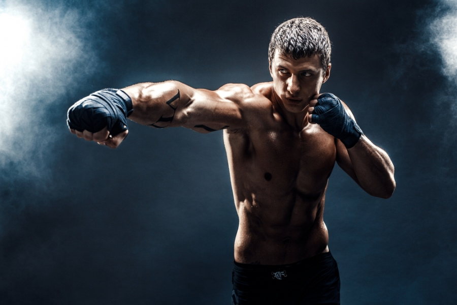 SuWit Muay Thai Boxing In Thailand Is A New Startup