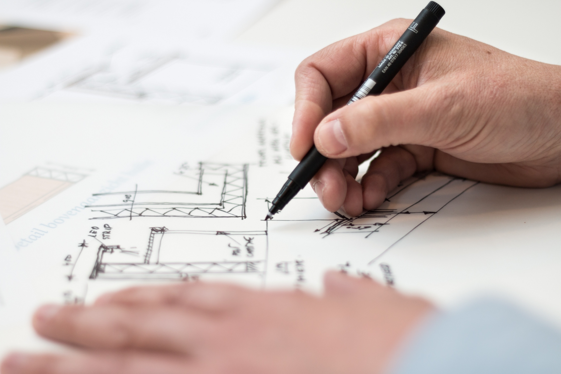 6 Benefits Of Studying Architecture On A Professional Level
