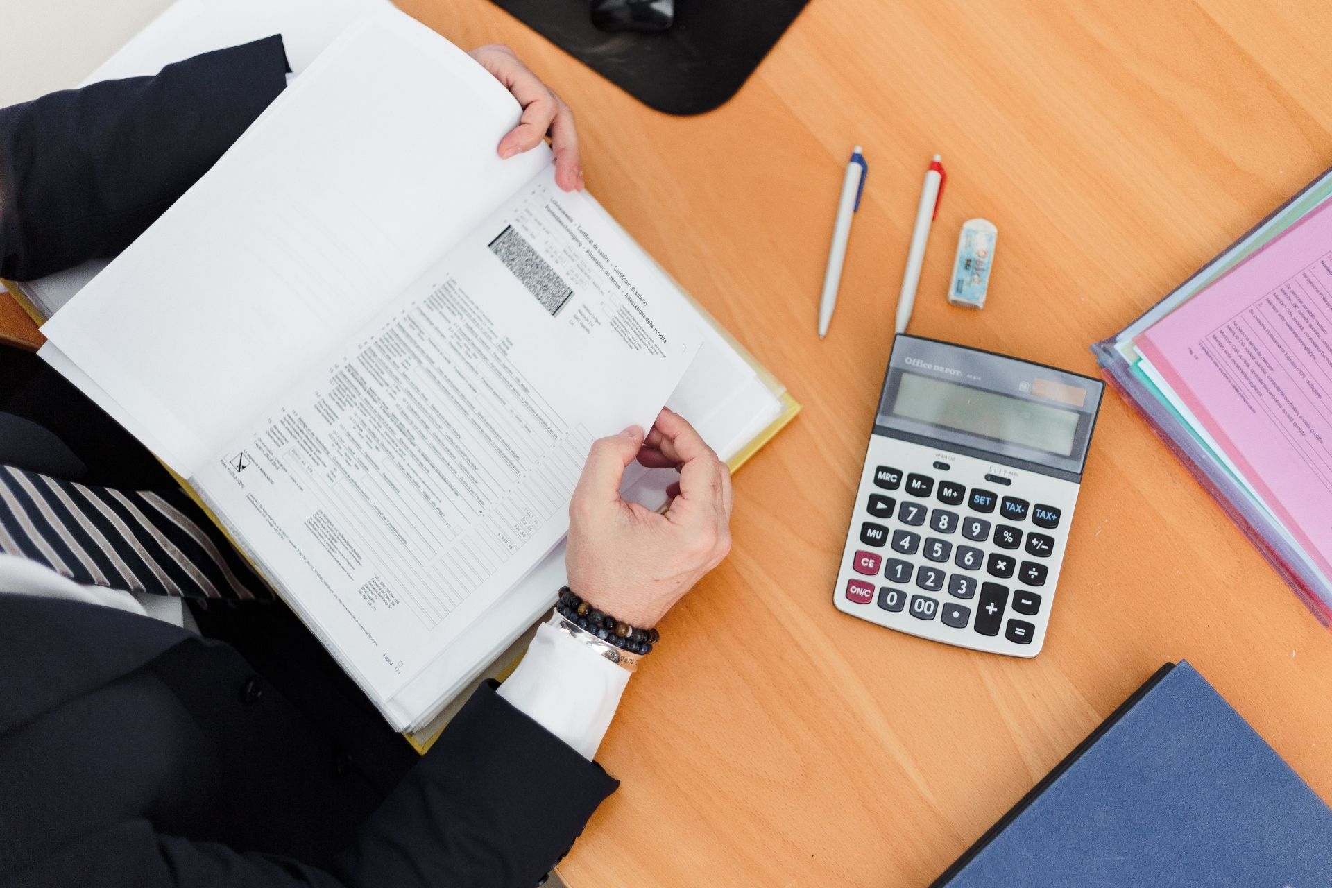 A Guide To Obtaining A Small Business Working Capital Loan