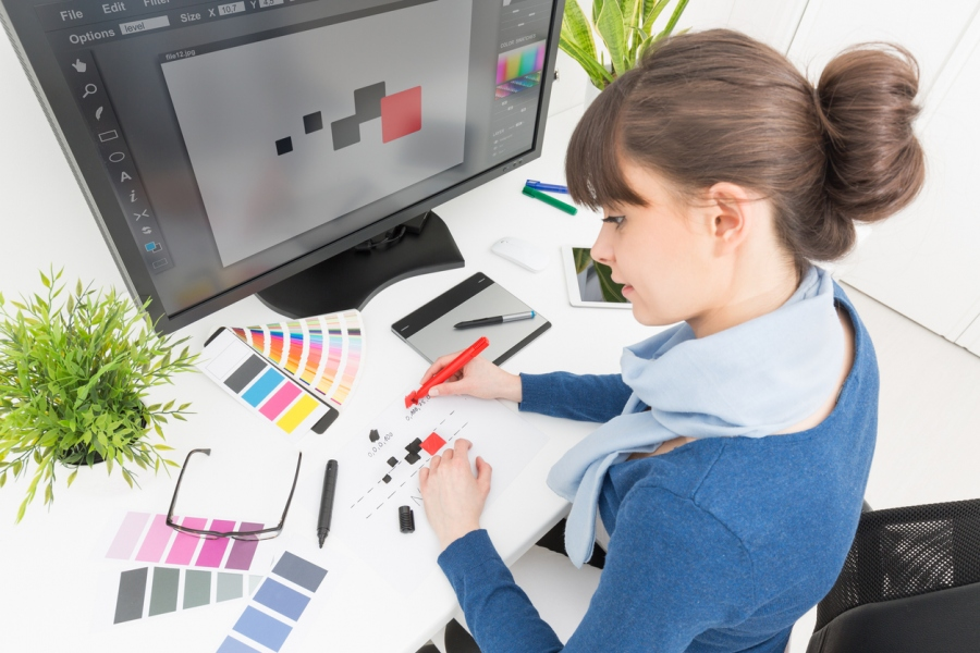7 Effective Tips To Create An Impactful Logo Design